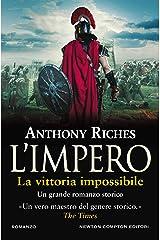 L'impero. La vittoria impossibile Formato Kindle