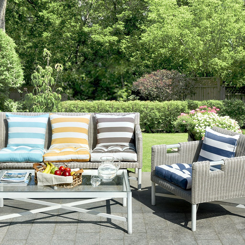 Martha Stewart Replacement Patio Chair Cushions – Chair ...