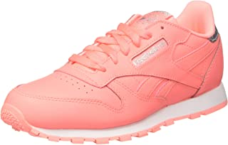 4f34c447032bf Amazon.fr   reebok classic leather rose