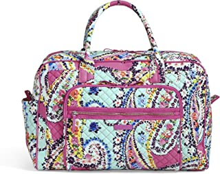 Weekender, Signature Cotton