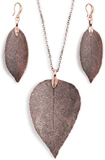 Best copper colored jewelry Reviews