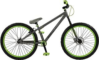 Zombie Airbourne XL 26 Inch Dirt Jump Bike- MV Sports
