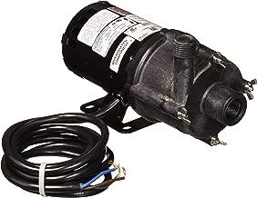 Little Giant 2-MD-HC 1/30 HP, 510 GPH (30LPM) @ 1', 230V-Magnetic Drive Pump, 6' (1.8m) Power Cord (580613)
