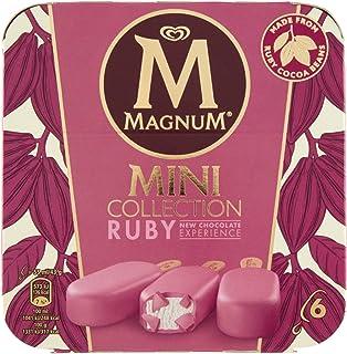 Magnum Mini Ruby Multipack, 330 ml - Frozen