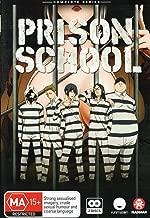 Prison School - Complete Series Kangoku gakuen  NON-USA FORMAT, PAL, Reg.4 Australia