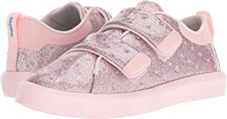Native Kids Shoes Girl's Monaco H&L Glitter (Little Kid)