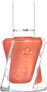 essie Gel Couture 2-Step Longwear Nail Polish, Sunrush Metals Collection, Sunrush-Metal, 0.46 fl. oz.