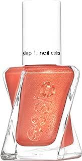 essie Gel Couture 2-Step Longwear Nail Polish, Sunrush Metals Collection, Sunrush-Metal, 0.46 fl. oz.