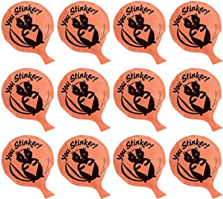 Amscan 397801 Valentine's Day Whoopee Cushions, 2 3/4