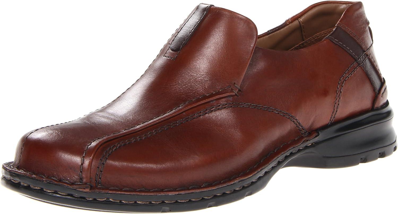 Clarks - - Herren Escalade Schuh