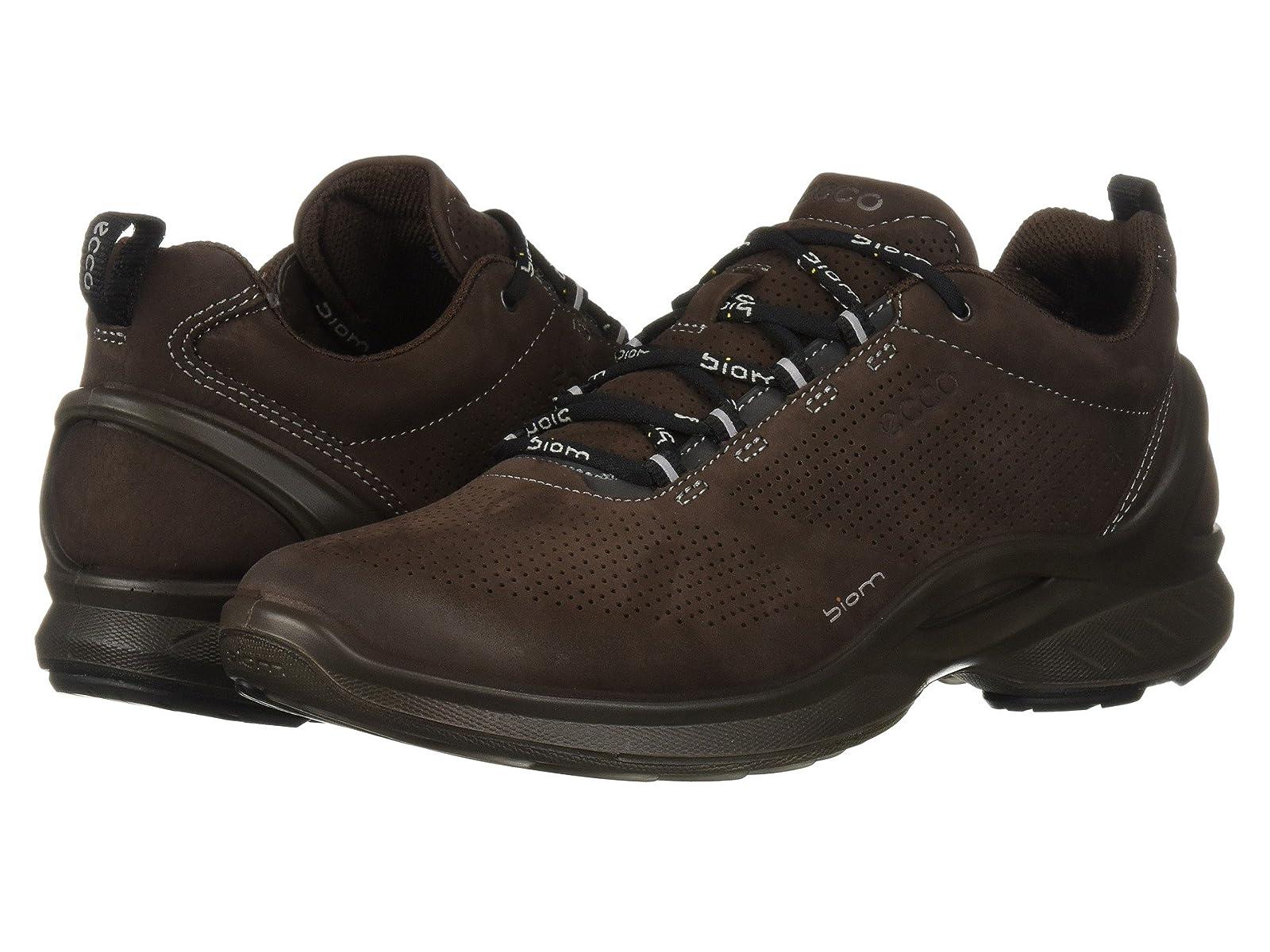 ECCO Biom FjuelAtmospheric grades have affordable shoes