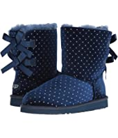 UGG Kids - Bailey Bow Starlight (Big Kid)