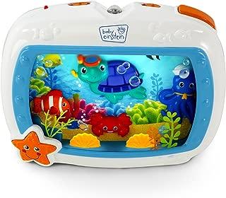 Baby Einstein Sea Dreams Soother Crib Toy, Polypropylene
