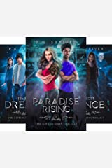 The Gifted Ones (3 Book Series) Kindle Edition