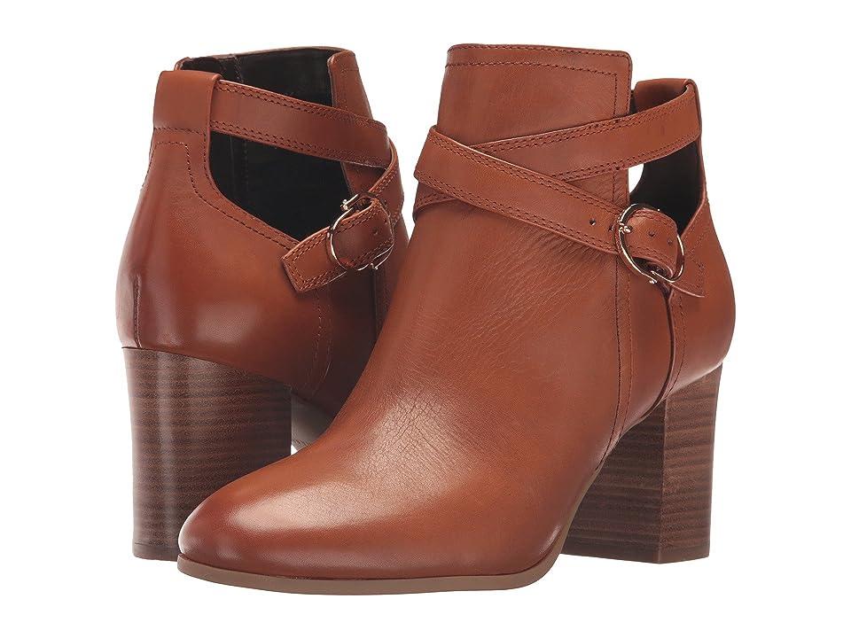 Cole Haan Bonnell Bootie (Acorn Leather) Women