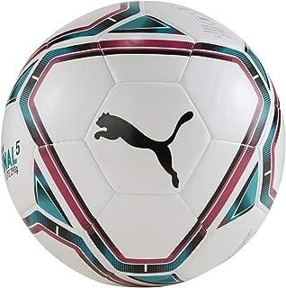 PUMA Teamfinal 21 Lite Ball 290g Balón de Fútbol, Unisex Adulto