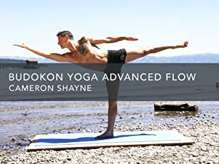 Budokon Yoga Advanced Flow