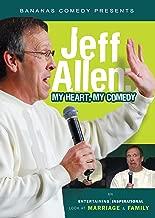 Jeff Allen: My Heart, My Comedy