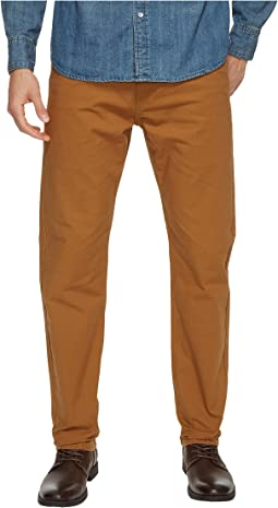 502 Regular Taper Fit - Chino
