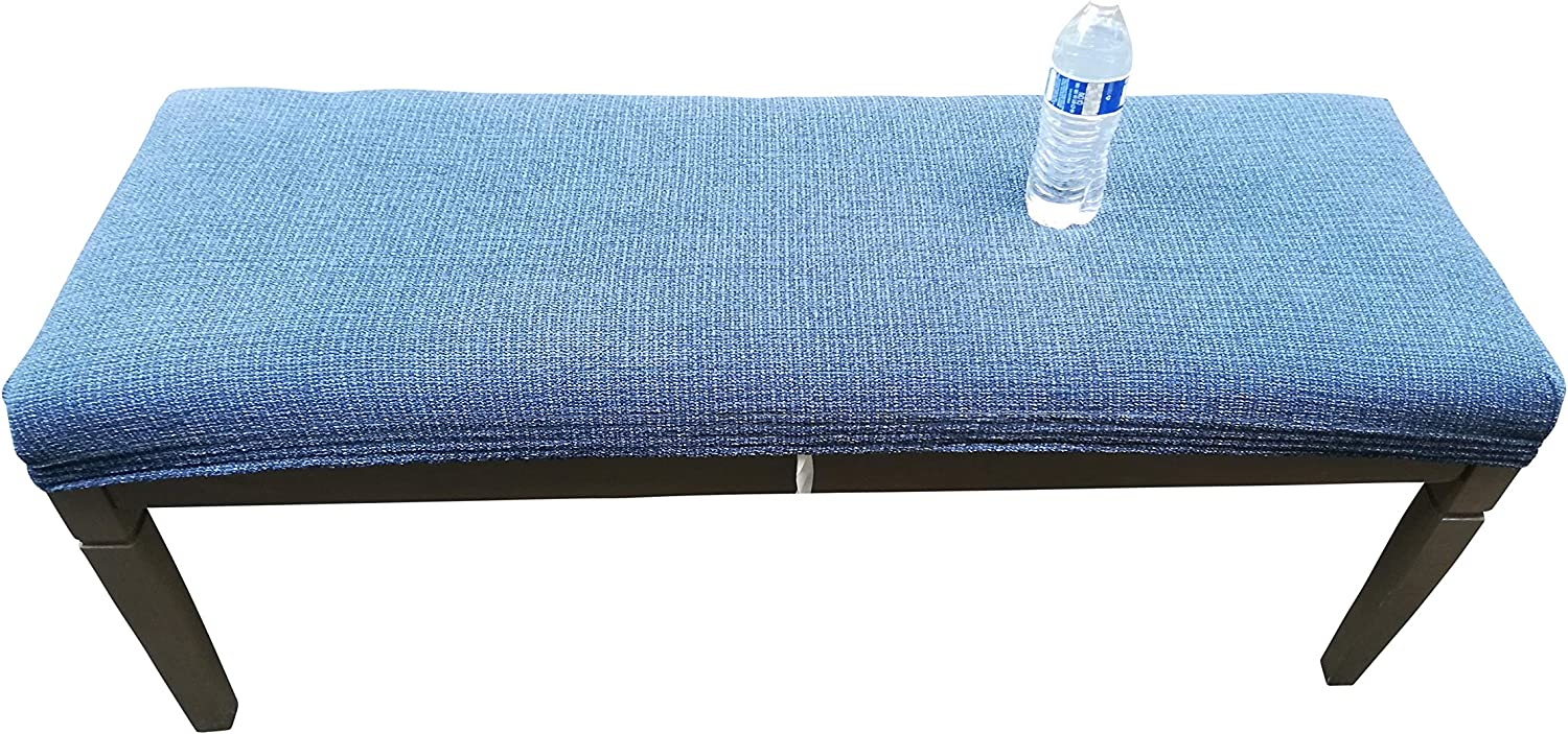 Qualitrusty Waterproof Dining Bench Protector specialty shop Seattle Mall - Kids Perfect for