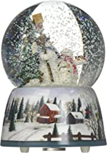 Best class of 2018 snow globe Reviews