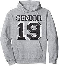 senior 19 hoodies