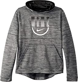 Spotlight Basketball Pullover Hoodie (Little Kids/Big Kids)