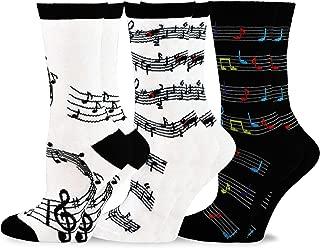 music socks women