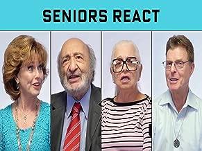 Seniors React