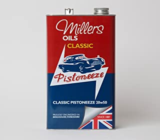 Best millers classic oil Reviews