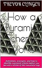 How a Pyramid Scheme Works