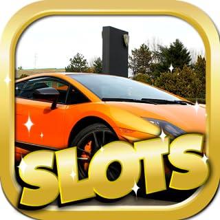 Slots Machine Games : Cars Cats Edition - God Of Casino Slot Machines Hd