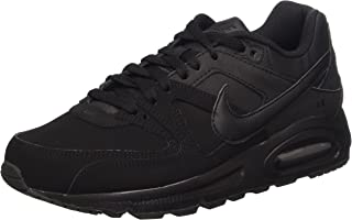 Mens Air Max Command Leather Shoe Mens 749760-003