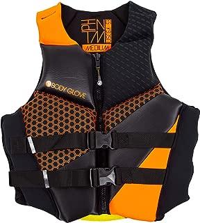 Body Glove Men's Phantom PFD Life Vest, USCGA Approved