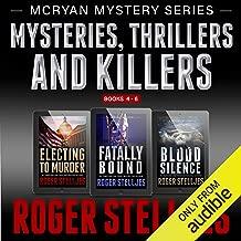 Best fireball - thriller: mcryan mystery series: mcryan mystery series Reviews