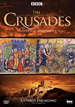 The Crusades - Critically acclaimed BBC series on the story of the Crusades