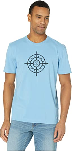 Sun Compass Crusher™ Tee
