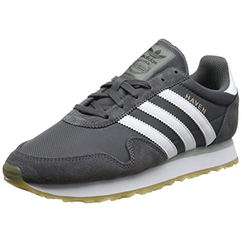 reputable site a2054 ded85 adidas Herren Haven Sneaker