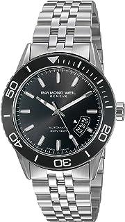 Raymond Weil - 2760-ST1-20001 Reloj de Hombres