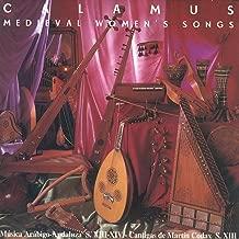 Medieval Women's Songs