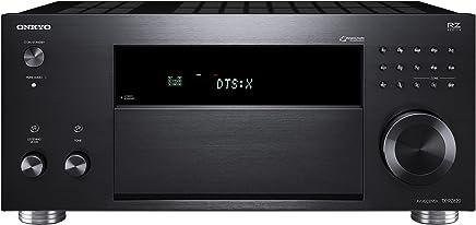 Onkyo TX-RZ820 THX-Certified 7.2-Channel 4K Network A/V Receiver