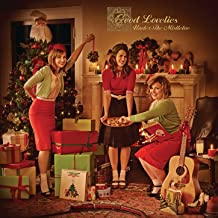 mistletoe full album
