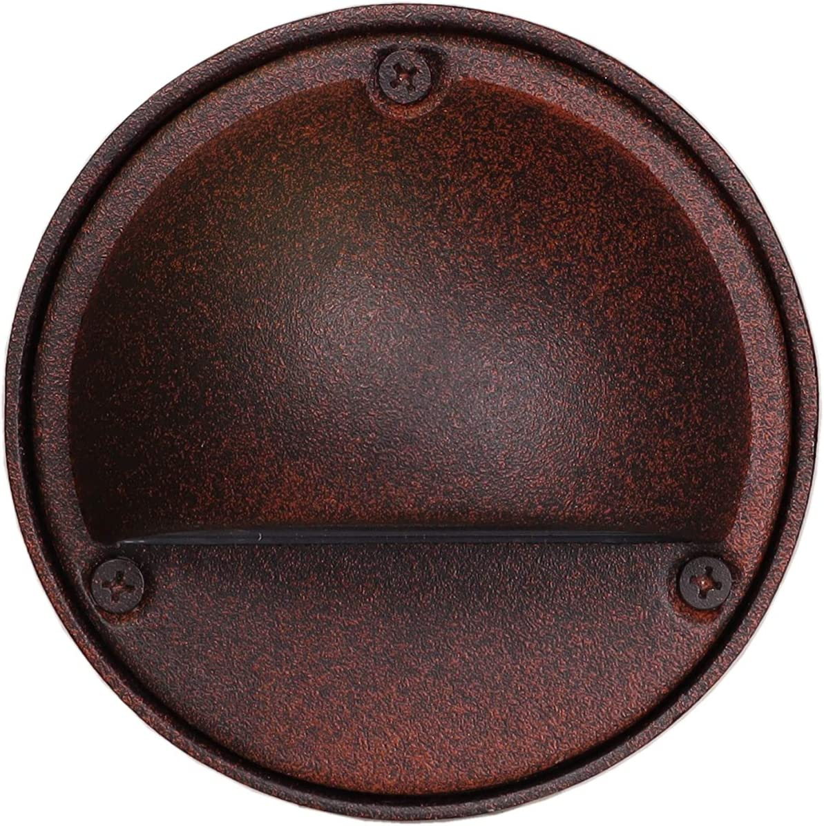 Low Ranking TOP7 Voltage Step Light Finish Rust in Max 64% OFF