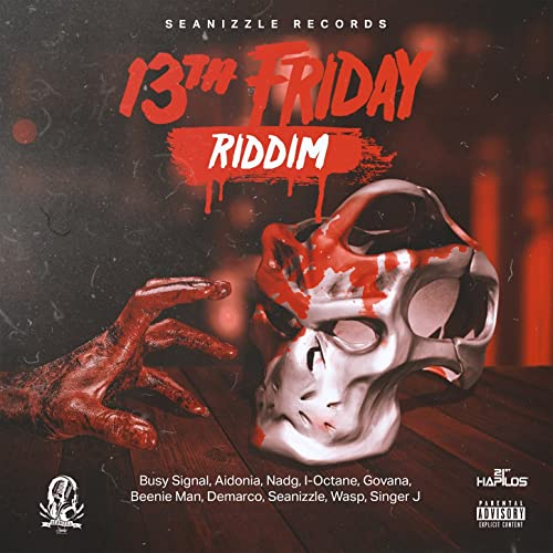 13th Friday Riddim [Explicit] by Various artists on Amazon Music