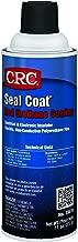 CRC Urethane Seal Coat Viscous Liquid Coating, 250 Degree F Maximum Temperature, 11 oz Aerosol Can, Red