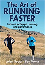 Best the art of running faster Reviews
