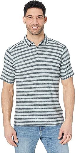 Kanab Short Sleeve Polo