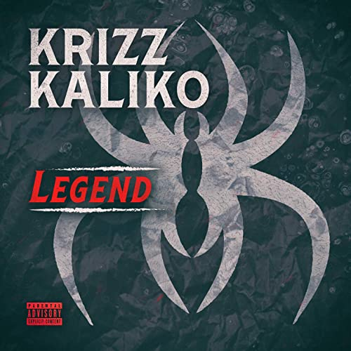 Legend [Explicit]