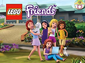LEGO Friends: United As One, Vol. 3