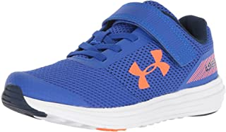 a556965214a1 Under Armour Boys  Pre School Surge Rn Alternate Closure Sneaker